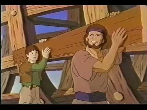 02 - A arca de Noé (360-480P)