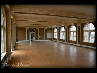 The Ballroom At Prince Charles Hotel In Fayetteville Nc