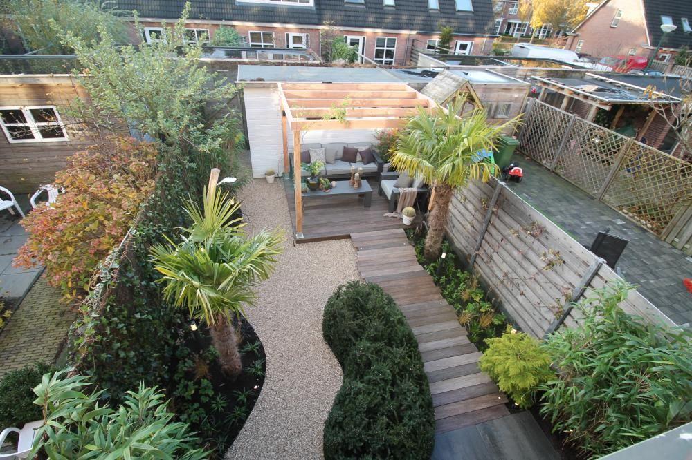 Urban Jungle Inspiratie : Urban jungle tuin: eindresultaat eigen huis en tuin exterior