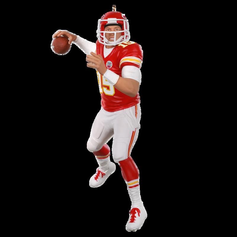 Nfl Kansas City Chiefs Patrick Mahomes Ii Football Legends Ornament In 2021 Nfl Kansas City Chiefs Kansas City Chiefs Kansas City Chiefs Football