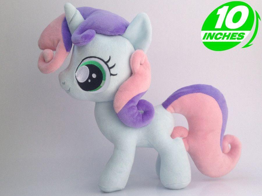 My Little Pony Sweetie Belle Plush POPL8030
