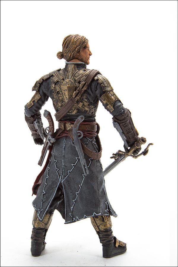 Edward Kenway In Mayan Outfit Target Exclusive Edwards Kenway Assassins Creed 4 Mayan