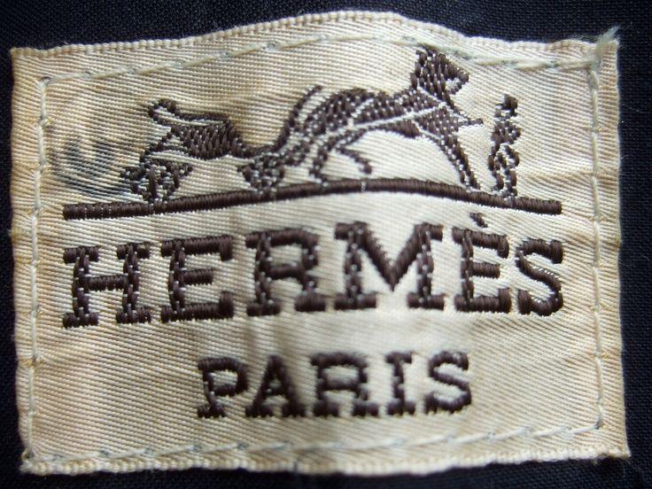 Gucci Garment Labels Google Search Nautical Fashion Vintage Hermes Hermes Paris