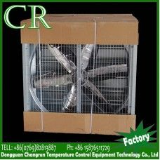 56 inch high volume heavy duty large industrial exhaust fans