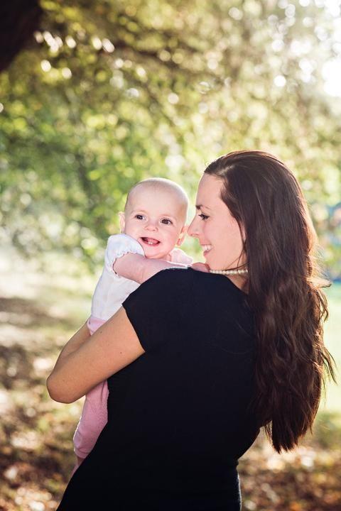 dd95b79dc Modrý koník | Baby autumn photo | Těhotenství