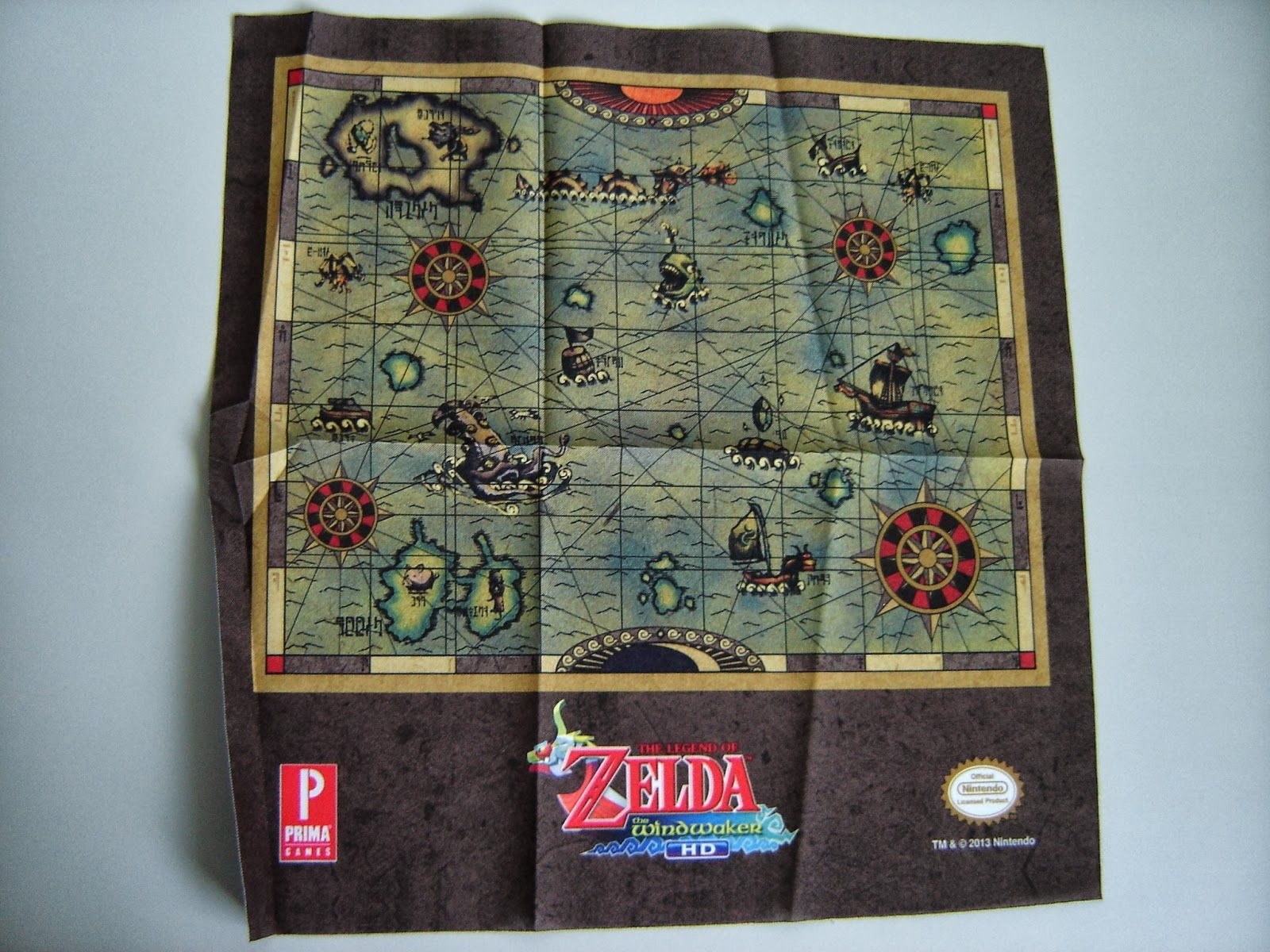 hyrule blog  the zelda blog the wind waker hd collector's guide  - hyrule blog  the zelda blog the wind waker hd collector's guide
