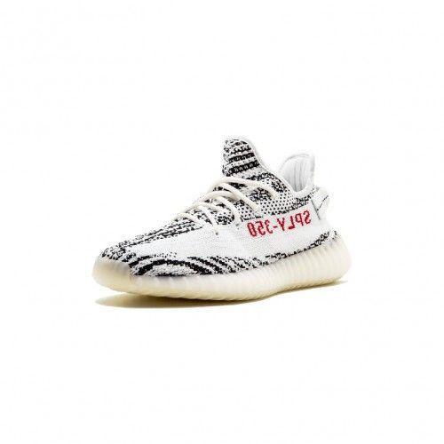 Adidas Yeezy Boost 350 V2 Zebra White CP9654