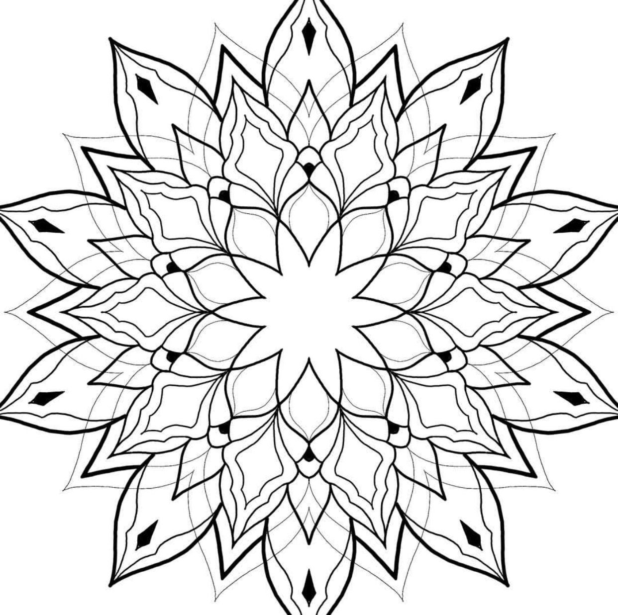 Pin By Seckin Saritas On Mandala In 2020 Mandala Coloring Pages Mandala Coloring Mandala