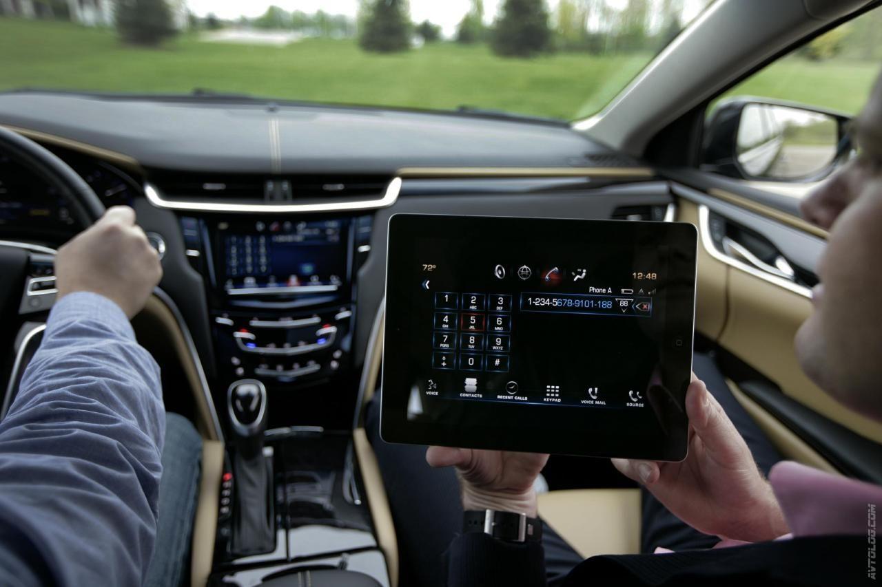 2013 Cadillac Xts Interior Http Www Ritcheycadillacbuickgmc Com