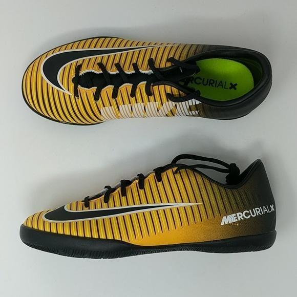 Nike JR Mercurial X Vapor XI 11 Indoor