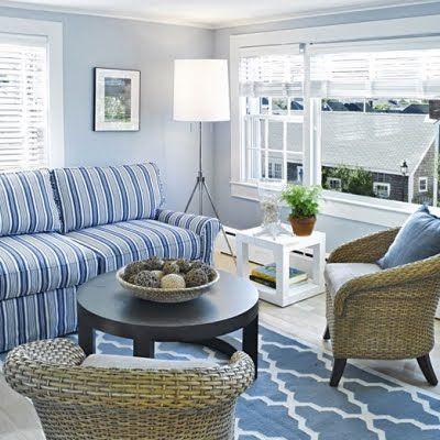 Cottage Interior #HardyCarpets Love! #Cornwall · Beach House InteriorsCottage  InteriorsSeaside ...