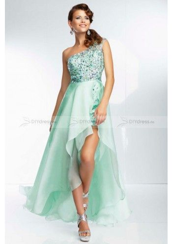 Beaded Bodice prom dress | Prom Dresses&Abendkleider von DIYdress ...