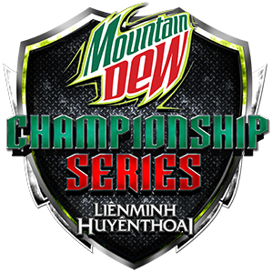 File Mountain Dew Championship Series Png Mountain Dew Bar Logo Video Game Industry