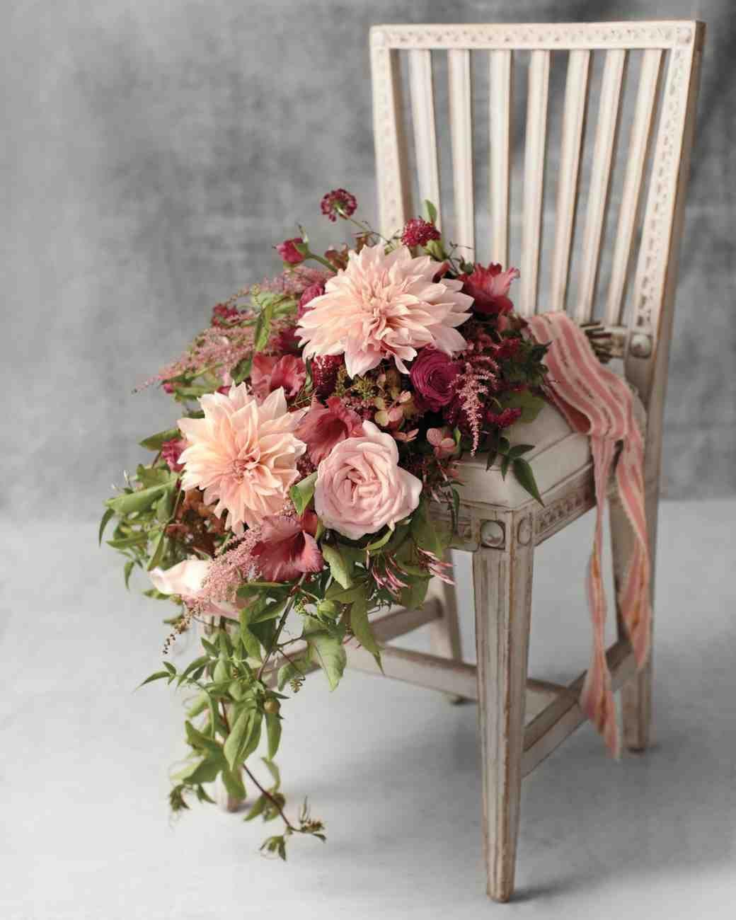 The Prettiest Pink Wedding Bouquets Fall Weddings Pinterest