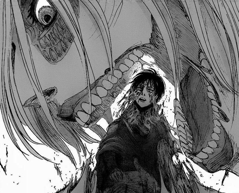 Shingeki No Kyojin Attack On Titan Attack On Titan Anime Attack On Titan Art Attack On Titan Eren