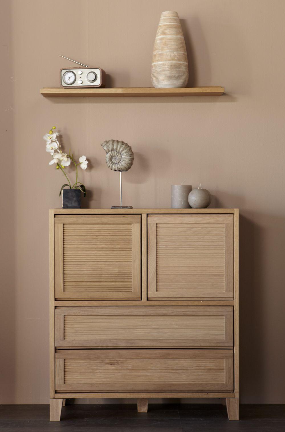le buffet tassia qui se personnalise avec ses portes tiroirs et pi tements alinea. Black Bedroom Furniture Sets. Home Design Ideas
