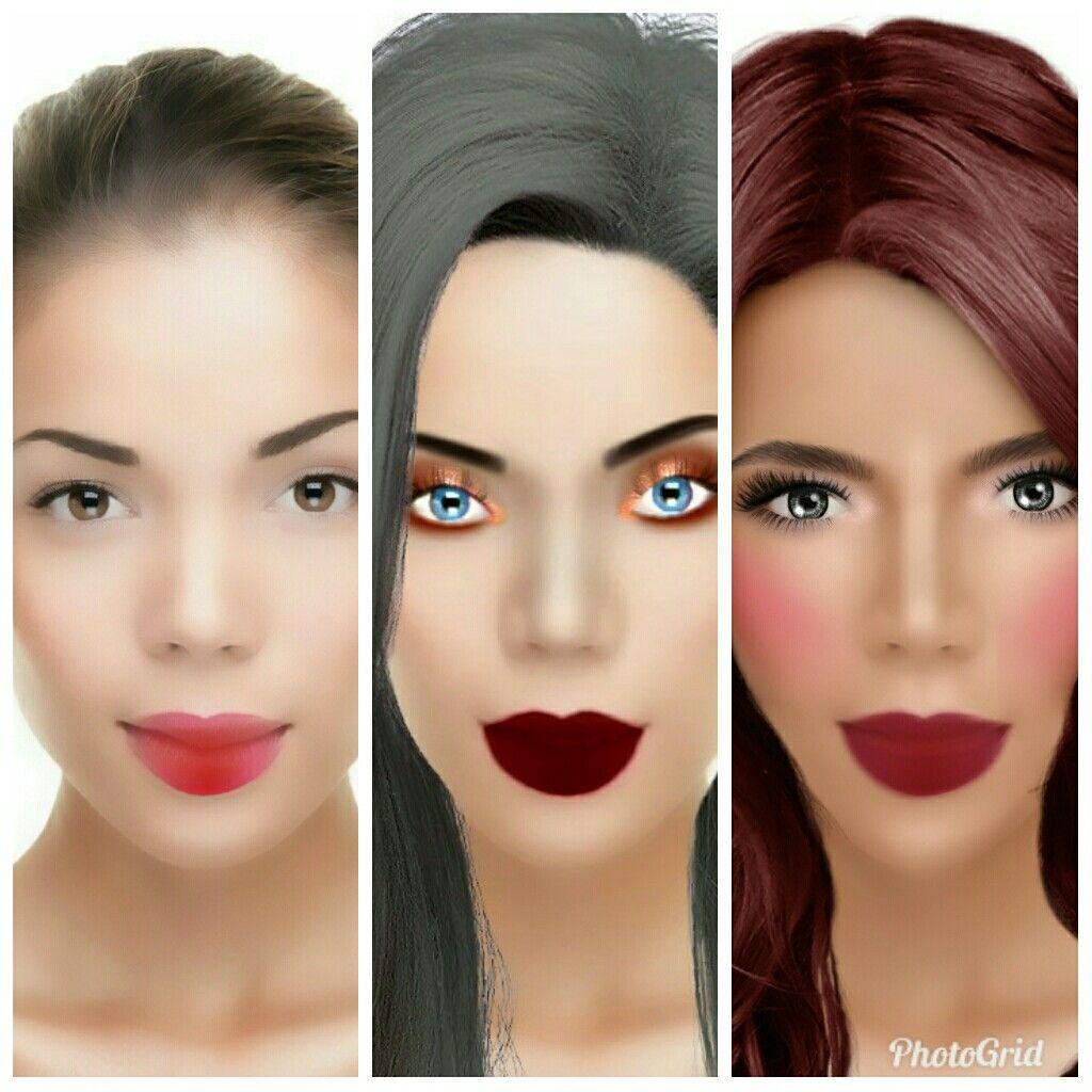 Machiaj Profesional Pentru Zi Sau Seară De Toamnă Make Up Makeup