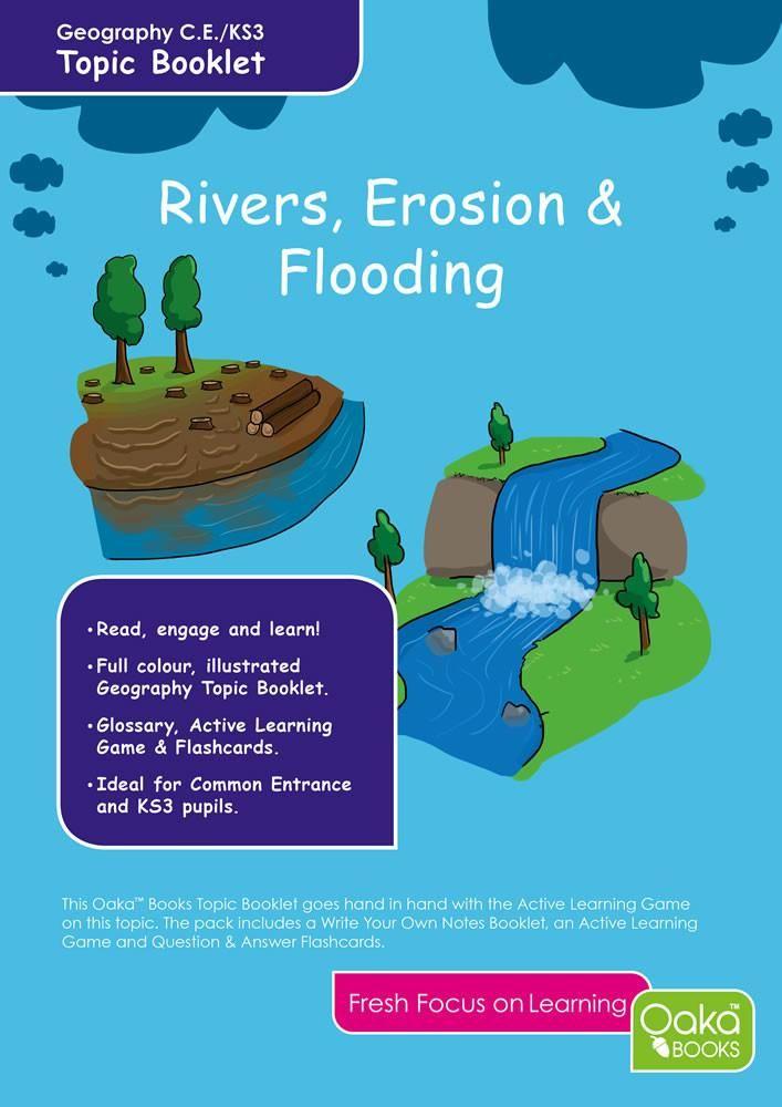 Ceks3 geography rivers erosion flooding geography teaching ceks3 geography rivers erosion flooding gumiabroncs Choice Image