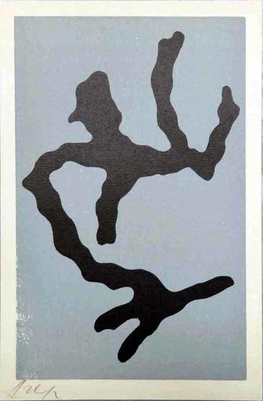 "Wortträume"" planche 3 by Hans ARP (With images"