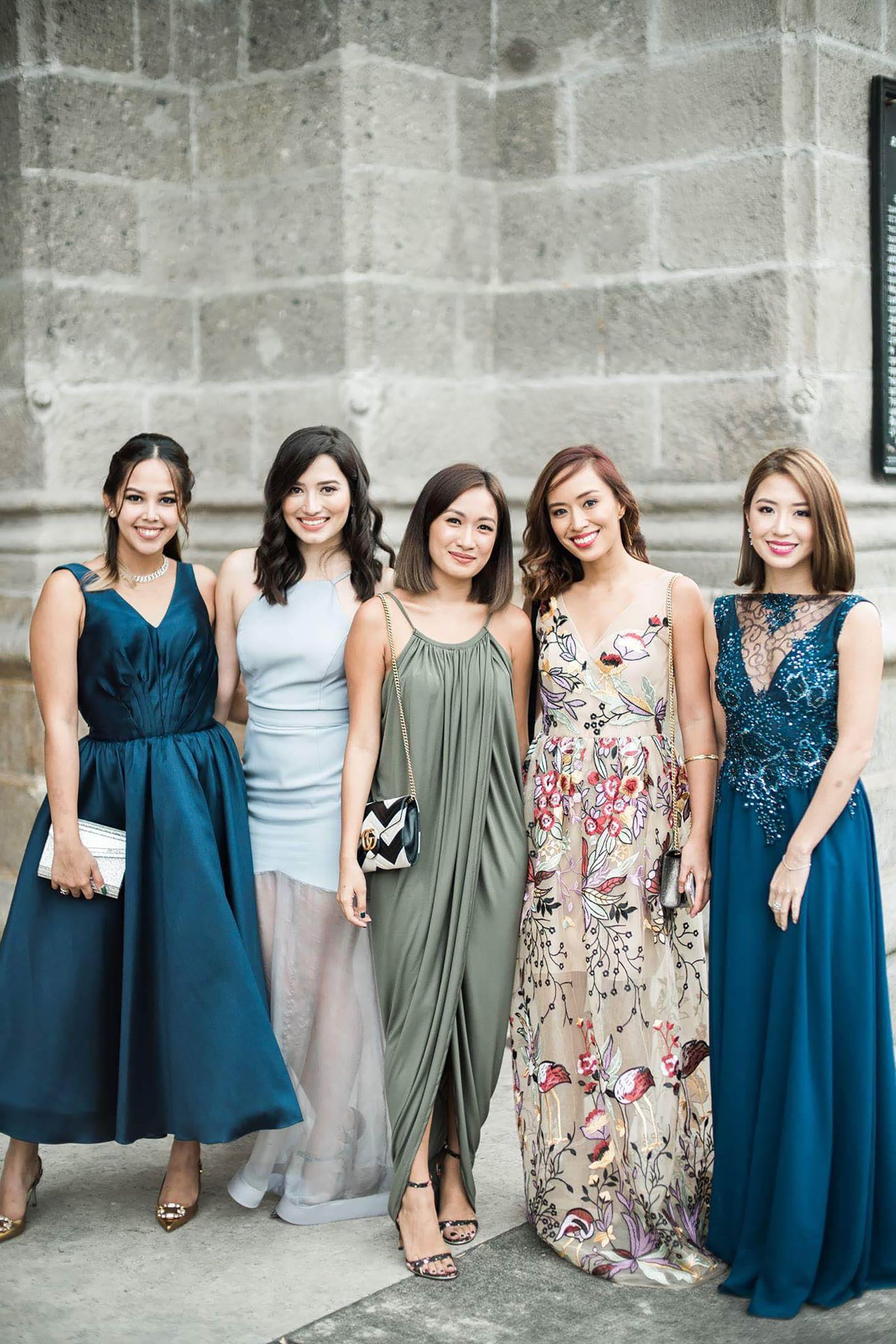 Top 14 Wedding Themes (And What To Wear accordingly  Braut