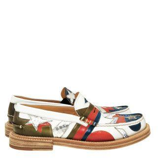FOOTWEAR - Loafers N3M - Noi Tre Milano pzTxOcp