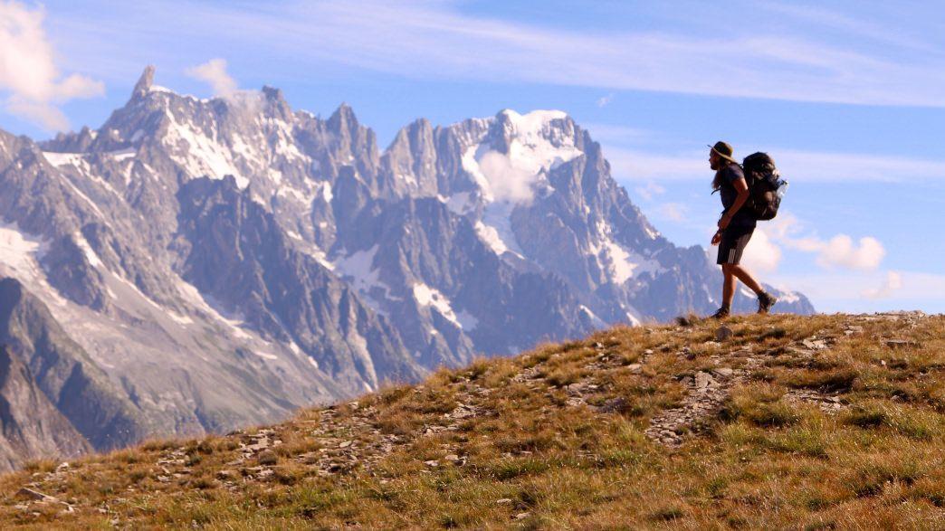 Trek The Tour du Mont Blanc (TMB) 2020/21   Adventure