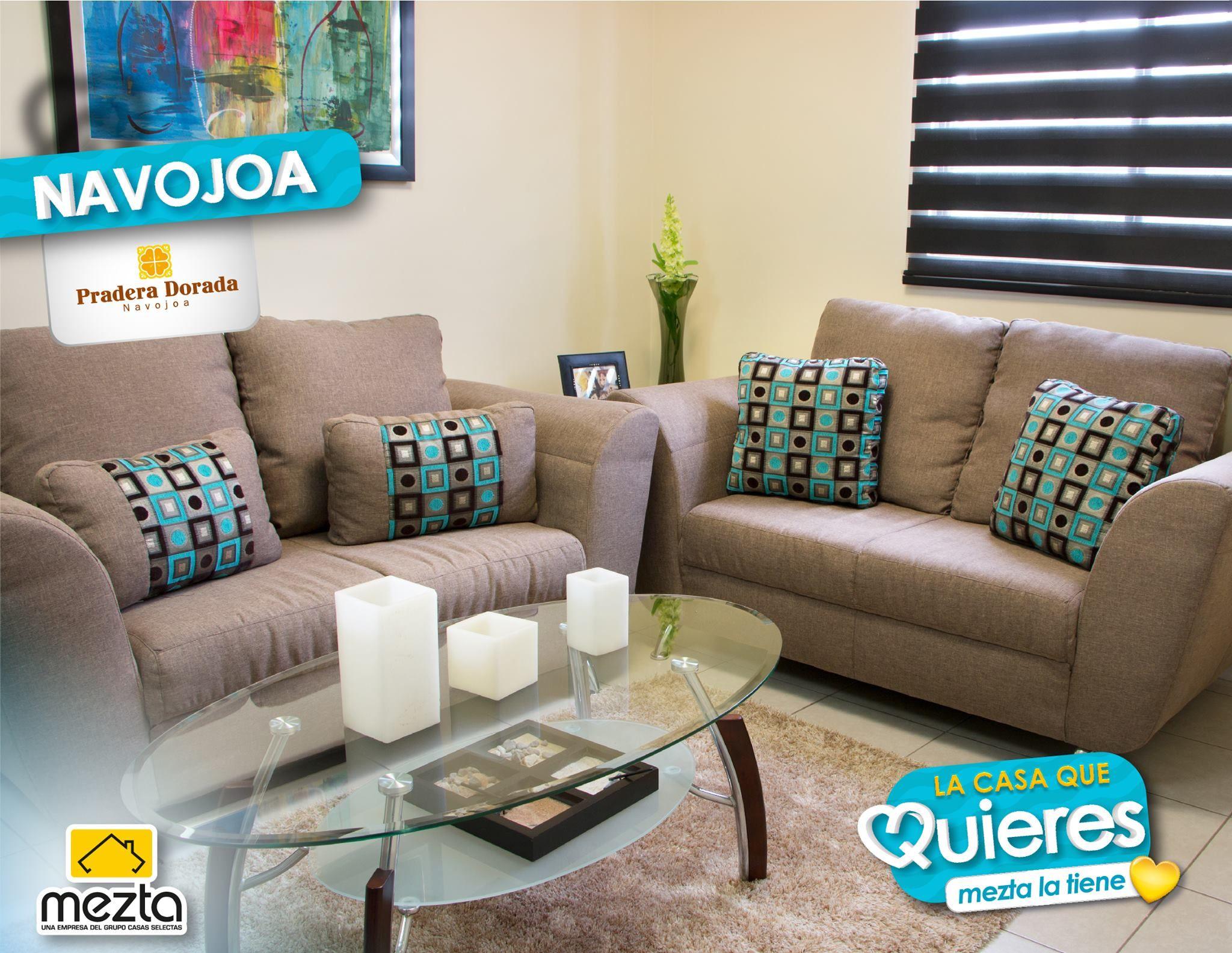 Ideas lindas y fáciles de logar para decorar interiores | Sala ...