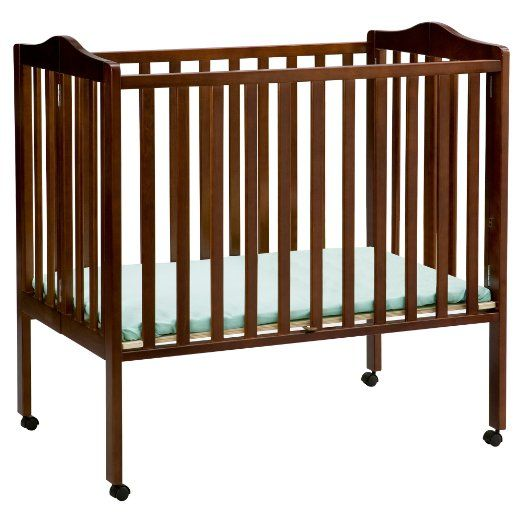 2707784a334 Delta Children Portable Mini Crib