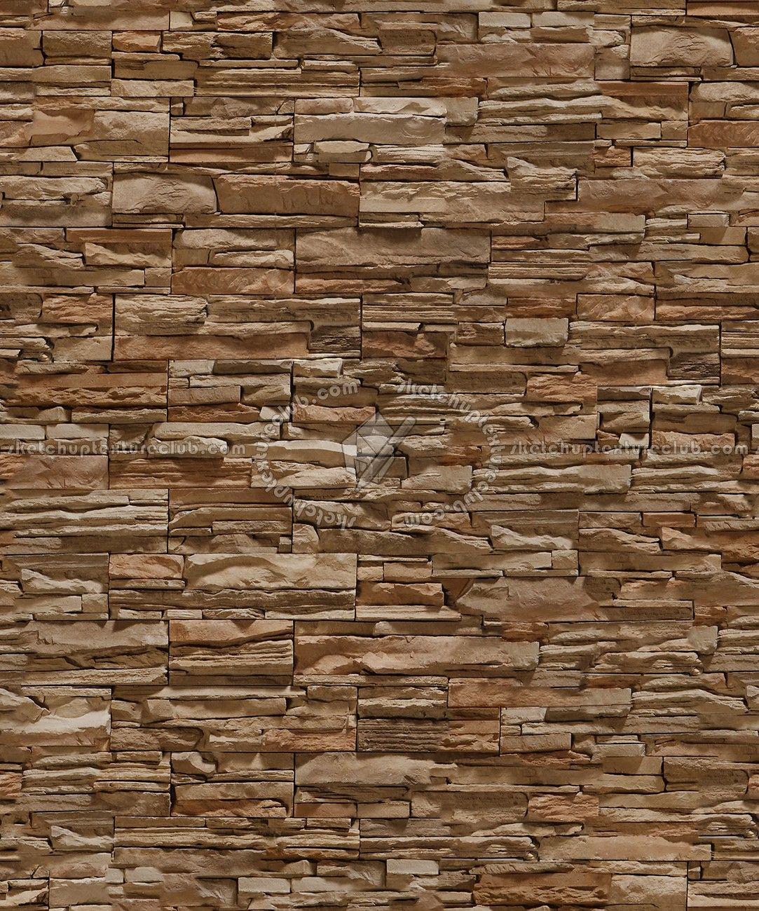 Stacked Slabs Walls Stone Texture Seamless 08175 Stone Texture