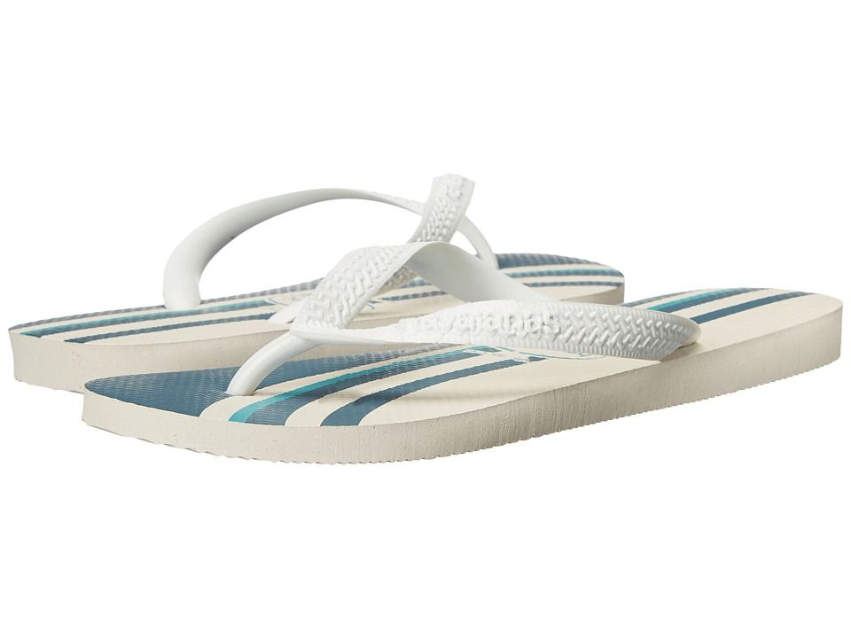 cheap sale pay with visa Havaianas Havaianas Top Basic Flip Flops White buy cheap high quality discount pay with paypal cheap sale big sale official site for sale b2UTg69C