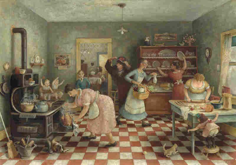 Resultado de imagen para latin american painters