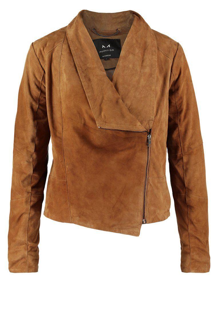 Pin En Leather Jackets