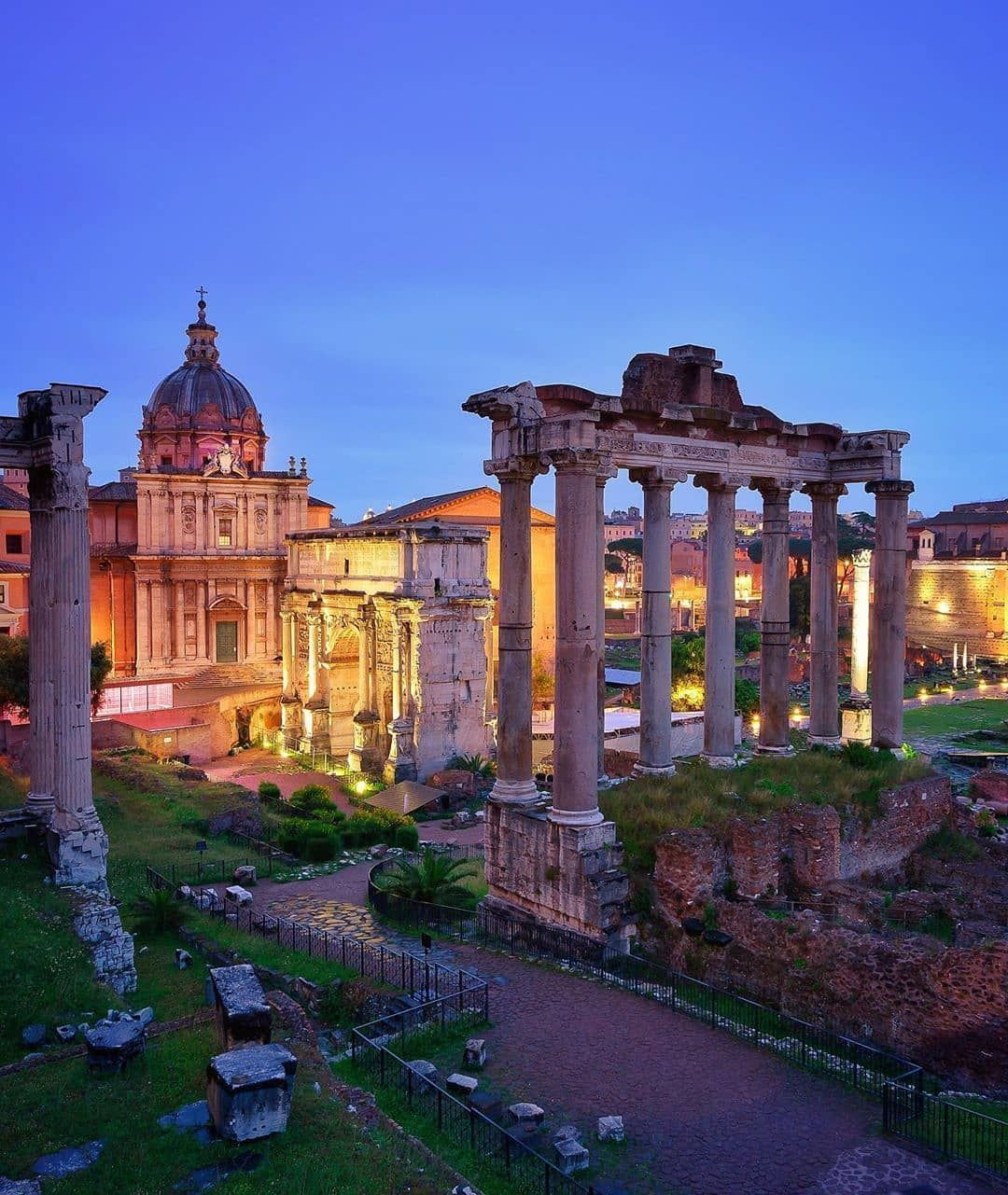 Épinglé sur Roma Oggi