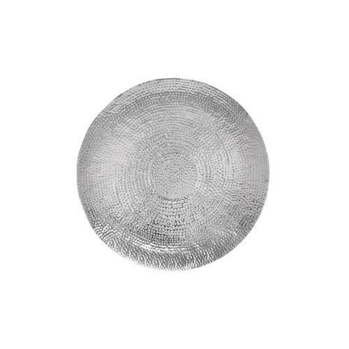 38057 Elegant Wall Sculpture Stainless Steel Wall Decor