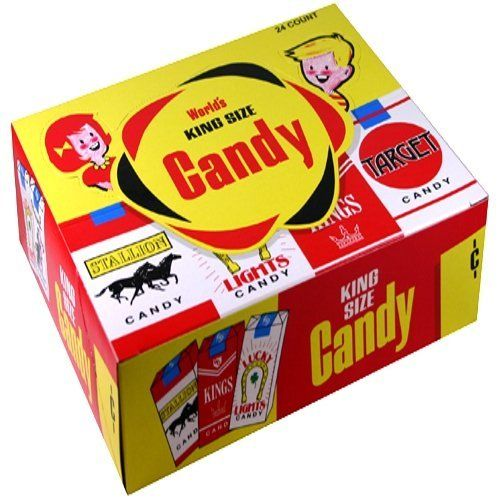 Candy Cigarettes Candy Crate http://www.amazon.com/dp/B000BXSRT2/ref=cm_sw_r_pi_dp_W0yXub14SJQ5E