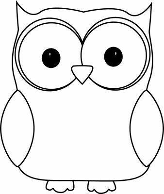 Owl Clip Art Eulen Vorlagen Eulen Fotos Eulenschablonen
