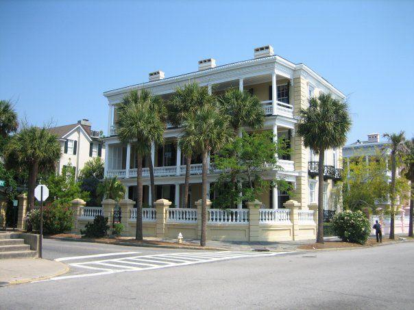 Fried Chicken Joke Waterfront Properties Blog: Top Things To Do In Charleston, SC