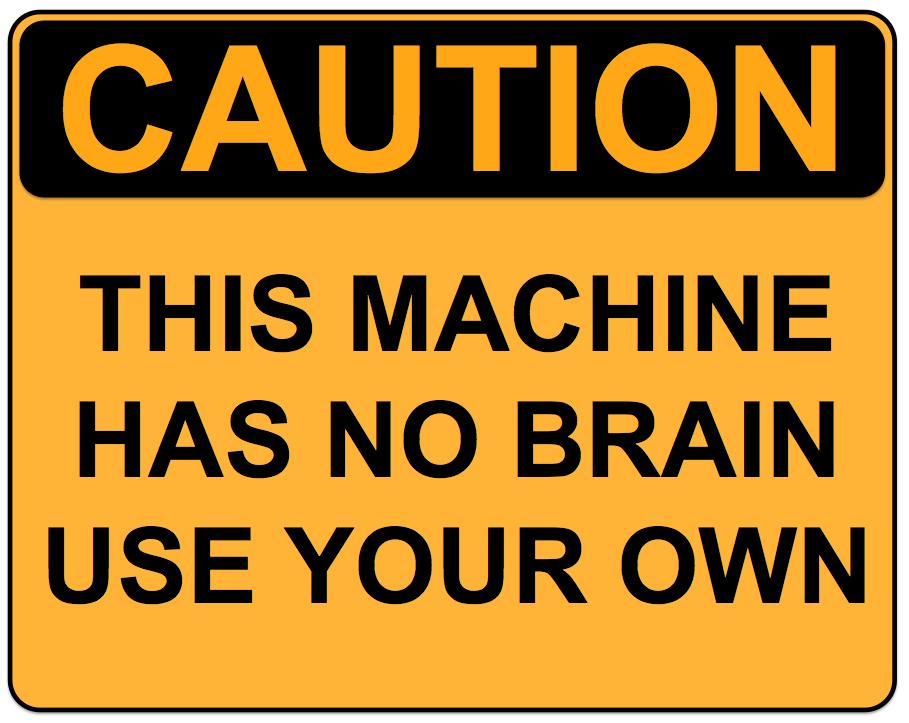 robot safety signs - Google meklēšana | safety | Pinterest | Signs ...