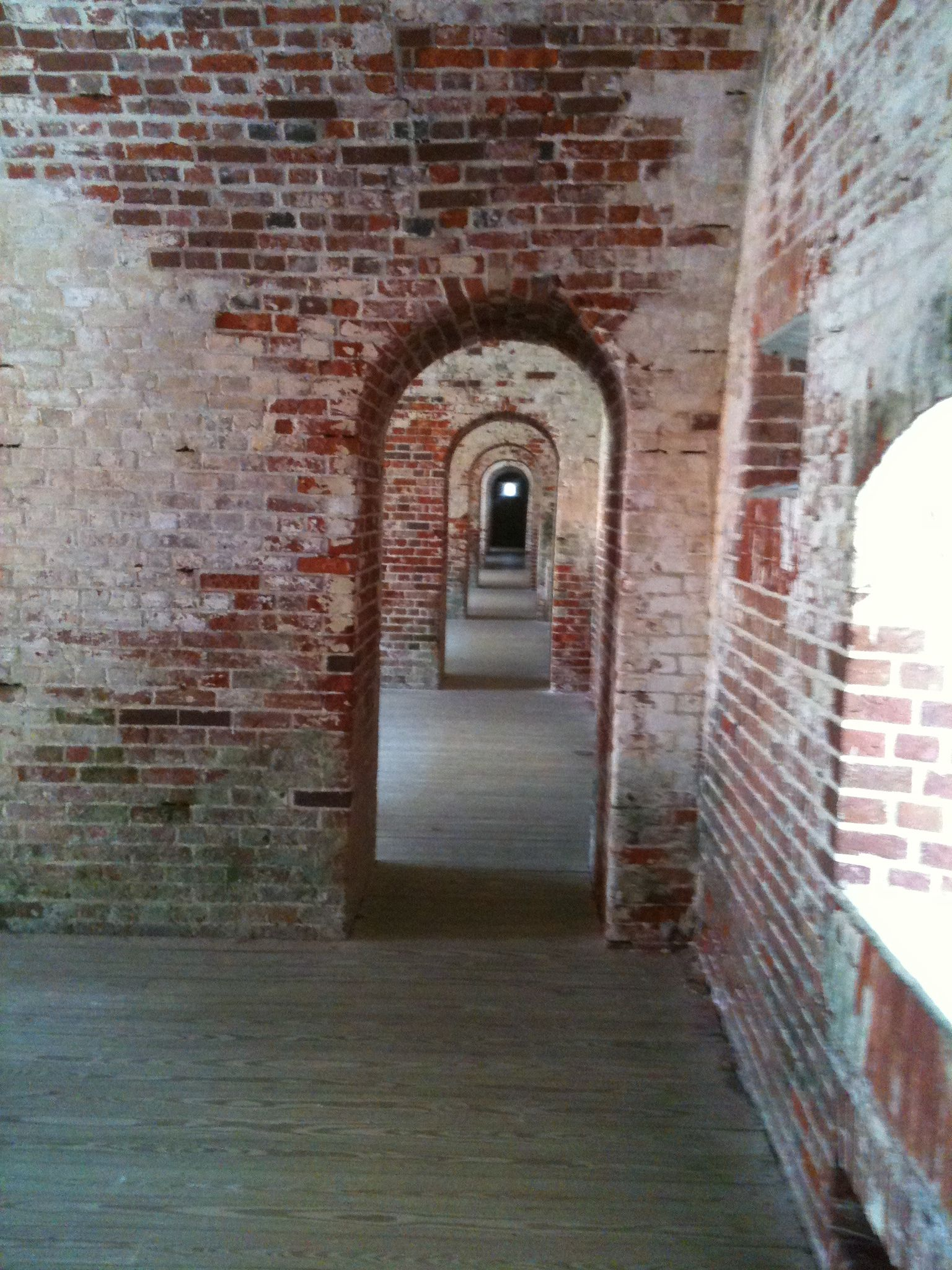 Fort Macon nc