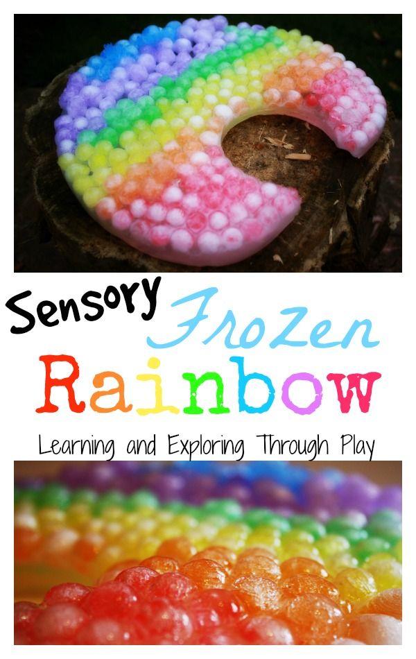 Why Sensory Play Is Important - verywellfamily.com