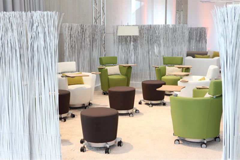 Modern Office Furniture Design Brilliant Review
