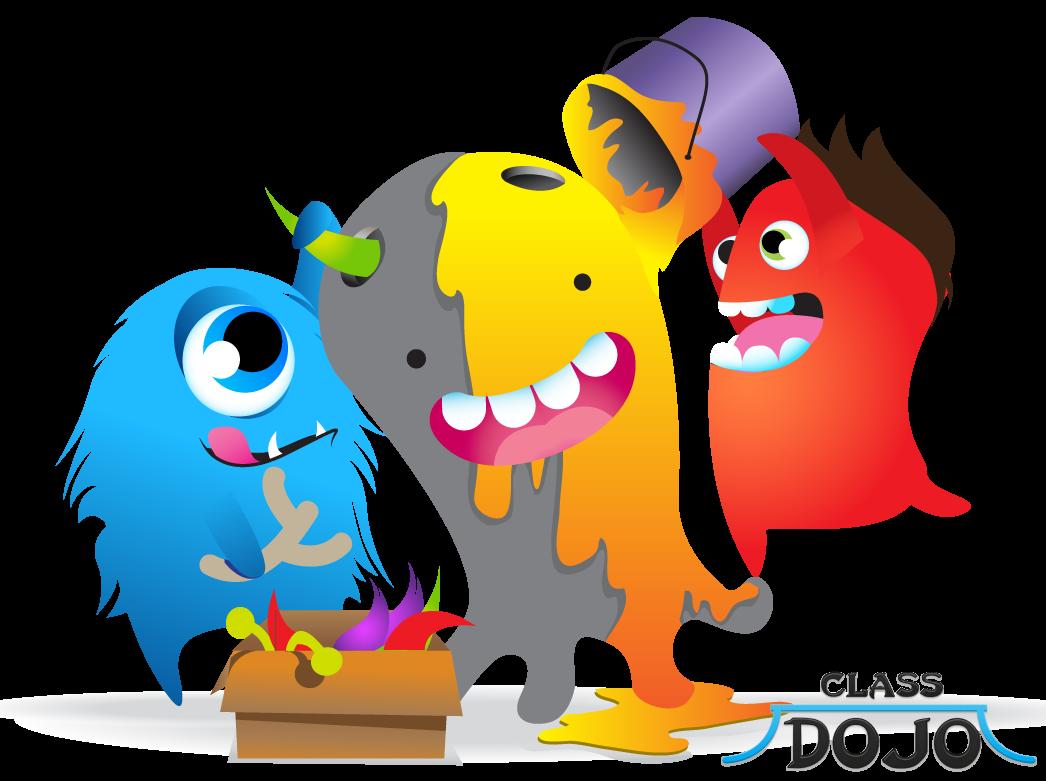 ClassDojo…διαχειριστείτε άμεσα και εύκολα τη σχολική σας