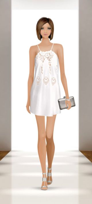 Covet Fashion. Best game ever!
