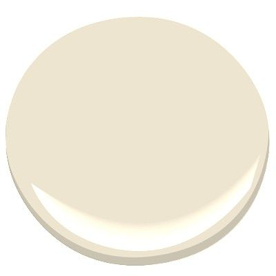 Benjamin Moore Indian White Warm Creamy Brown Undertone Goes With Reddish Orange And Golden Oak Floors