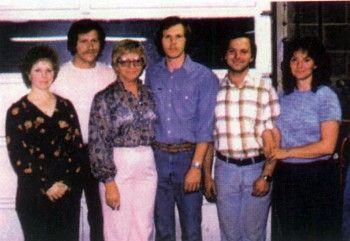 Earnhardt Family