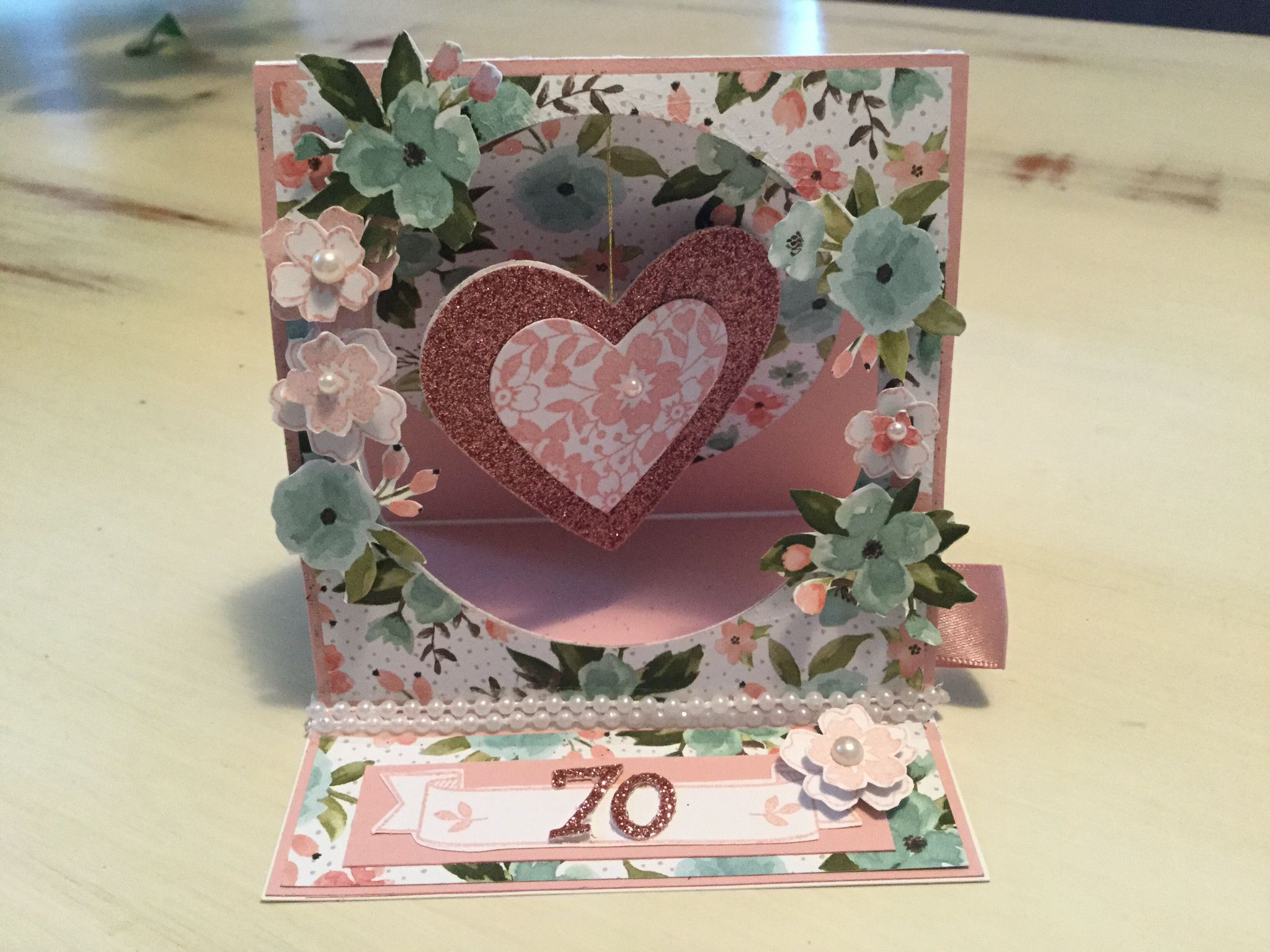 For my parents th wedding anniversary all my own work pinterest