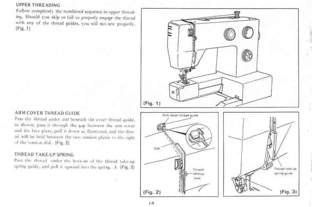 Thread A Singer Machine Diagram Electrical Work Wiring Diagram