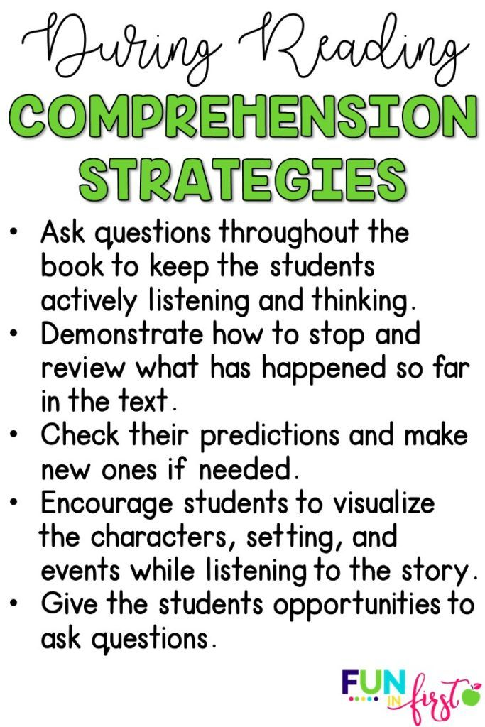 Strategies For Teaching Listening Comprehension Teaching