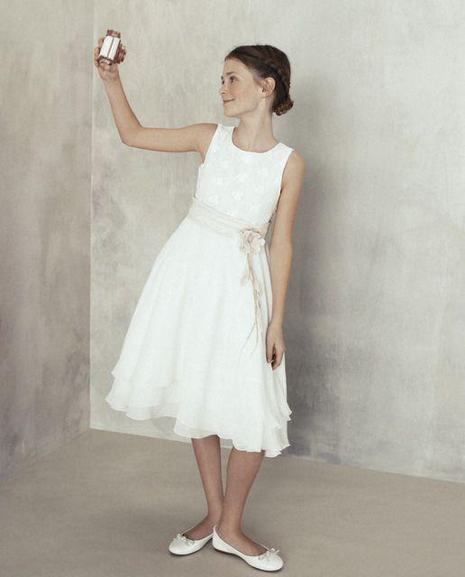 Vestidos de primera comunion de tizzas