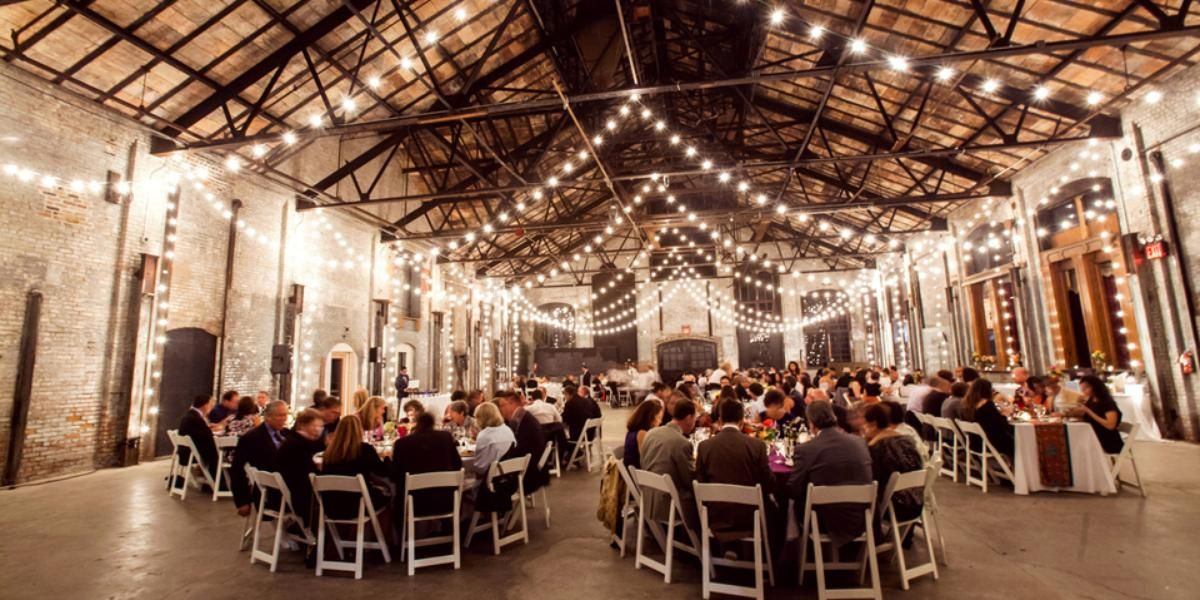 Basilica Hudson Weddings